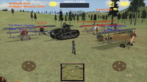 Dogfight Elite  screenshots 4