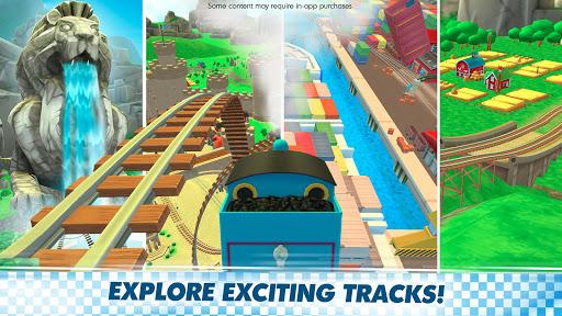 Thomas & Friends: Go Go Thomas 2.3 Screenshots 6
