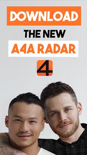 Adam4Adam - Gay Chat & Dating App - A4A - Radar  Screenshots 5