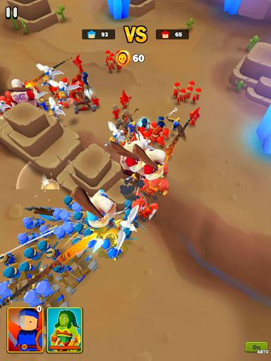 Legion Clash: World Conquest 0.6.2 screenshots 8