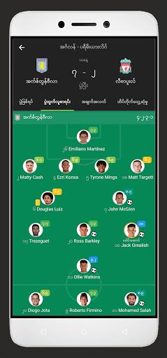 Myanmar Score  Screenshots 3