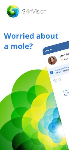 Download SkinVision - Detect Skin Cancer. Track your Moles. mod apk