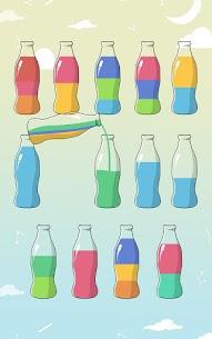Liquid Sort Puzzle – Color Sort Puzzle 5