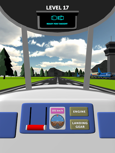 Hyper Airport 2.0 screenshots 13