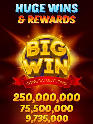 royal casino slots - huge wins screenshot 2