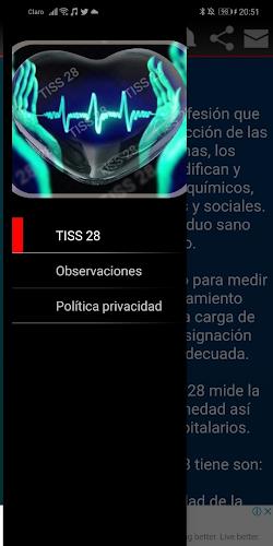 28 tiss TISS