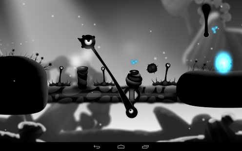 Contre Jour Screenshot