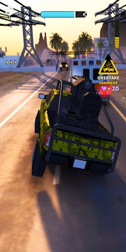 Rush Hour 3D 1.2 screenshots 2
