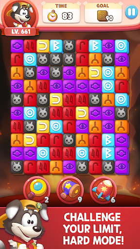 Onet Adventure - Connect Puzzle Game  screenshots 4