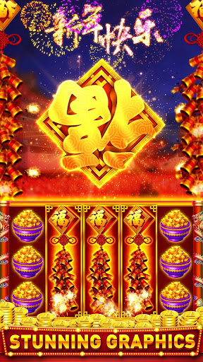 Slots: Free Slot Machines  Screenshots 14