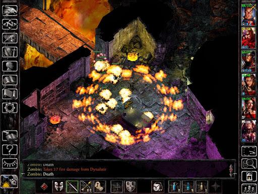 Siege of Dragonspear apktram screenshots 13