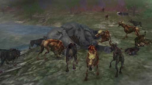 Wild Zombie Online(WZO) screenshots 1