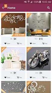 Home – Design & Décor Shopping 1