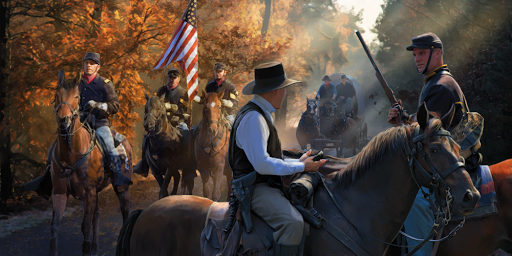 War and Peace: The #1 Civil War Strategy Game 2020.10.4 screenshots 12