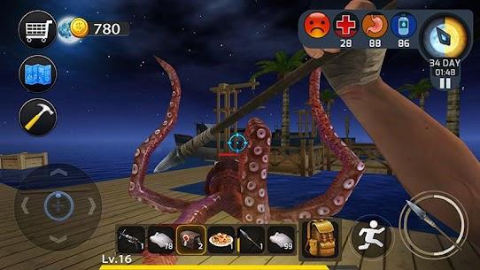 Ocean Survival MOD APK 2.0.2 (Unlimited Money) 7