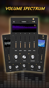 Equalizer Pro – Volume Booster & Bass Booster 2