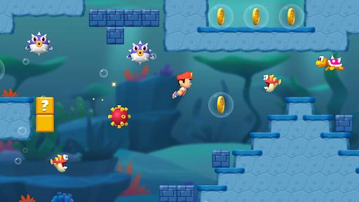 Super Tony 3D - Adventure World  screenshots 16