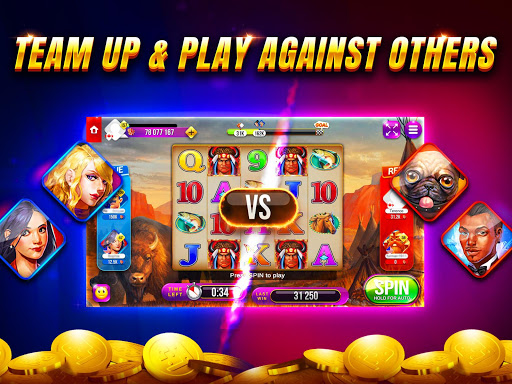 Neverland Casino Slots 2020 - Social Slots Games 2.69.0 screenshots 17