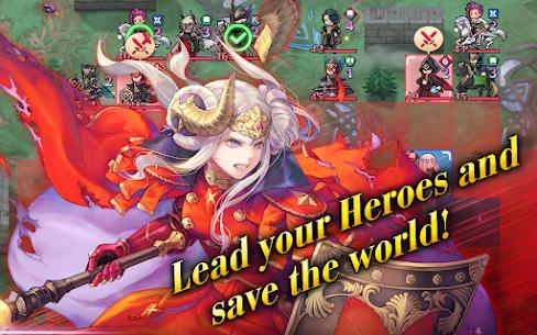 Fire Emblem Heroes Mod 5.4.0 Apk (Unlimited Money/Unlimited Orbs) 2