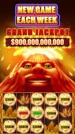 Deluxe Slots: Las Vegas Casino 1.5.0 screenshots 3
