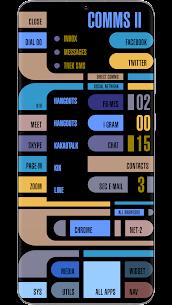 TREK  Total Interface (Large) Apk 4