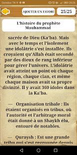 Histoires des prophètes: Racontées par le Coran
