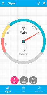 Signal Strength 24.1.1 MOD APK [UNLOCKED] 2