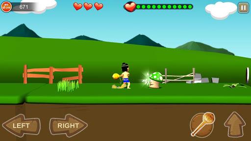 the adventures of hanuman screenshot 2