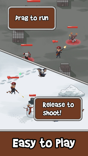 Renato Garcia: Hero Survival 0.0.47 screenshots 3