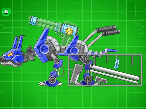 Angry Robot Dog Toy War 3.8 screenshots 6