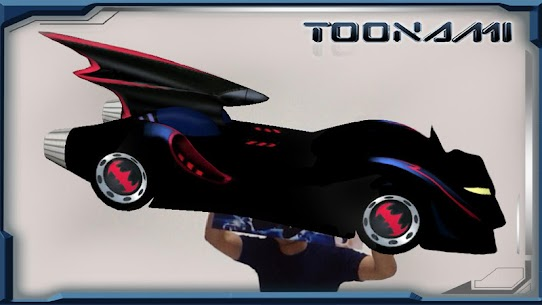 Toonami Inception '13  For Pc – Free Download On Windows 7, 8, 10 And Mac 2