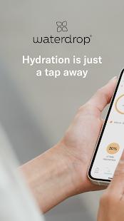 waterdrop® Hydration App