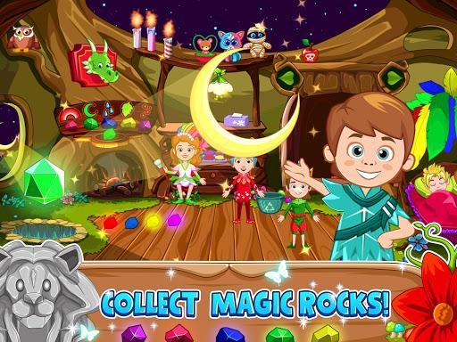 My Little Princess Fairy - Girls Game  screenshots 9