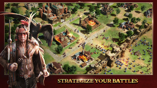 Rise of Empires: Ice and Fire apkdebit screenshots 5