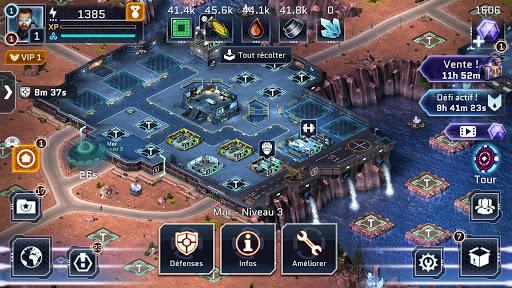 Operation: New Earth Apkfinish screenshots 20