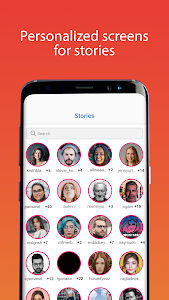 BlindStory - Watch, Download Stories for Instagram 1.0.25