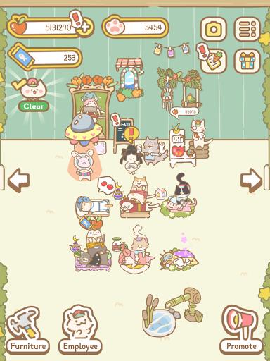 Cat Spa screenshots 10