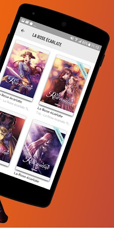 izneo - BD, Webtoon, Manga, Comicsのおすすめ画像3