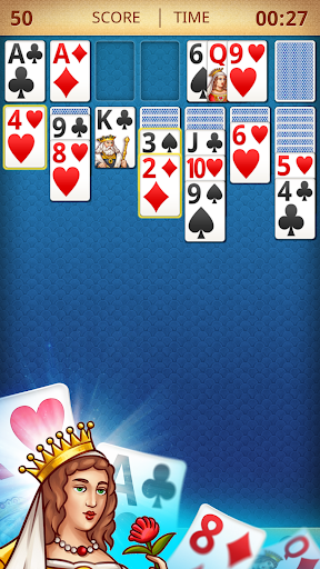 Solitario 2.5 screenshots 3