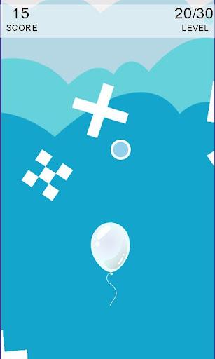 Balloon Protect : Rising Star 2021 apkpoly screenshots 3