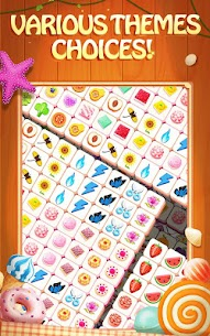 Tile Master – Classic Triple Match & Puzzle Game 10