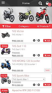 Download SITA MOTORS For PC Windows and Mac apk screenshot 4