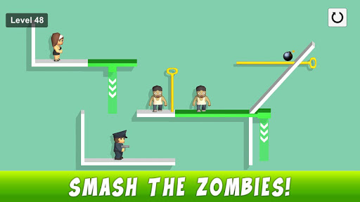 Pin pull puzzle games - Save the girl free games 1.10 screenshots 6