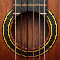 Real Guitar Free - Chords, Tabs & Simulator Games