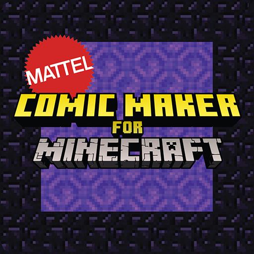Comic Maker for Minecraft APK