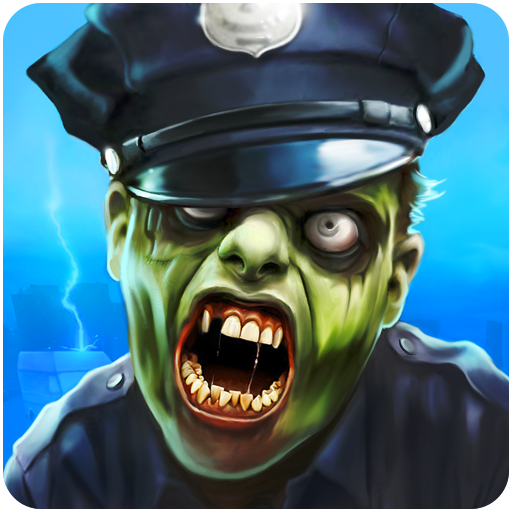 Dead Route: Zombie Apocalypse