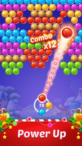 Bubble Shooter Pop - Blast Bubble Star 3.02.5039 screenshots 3