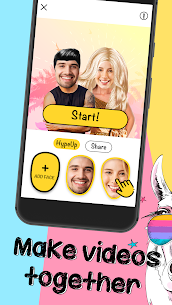HypeUp: Make Funny Gifs, Videos & eCards 4