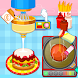Burgers Fabric - Androidアプリ