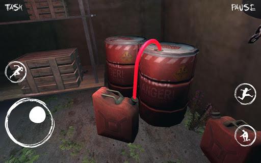 Forest Siren Head Survival apkdebit screenshots 4